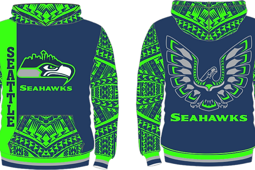YOUTH SIZES SEATTLE SEAHAWKS