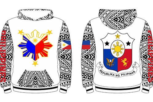 PHILIPPINES BLACK