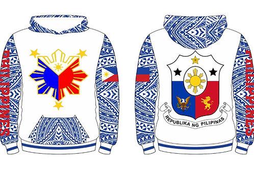 PHILIPPINES BLUE