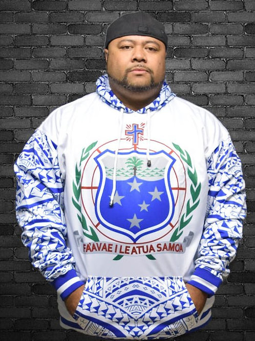Western Samoa White