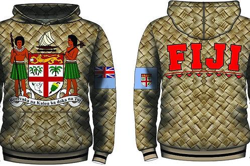 FIJI FALA HOODIE