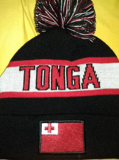 TONGA BEANIES