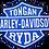 Thumbnail: TONGAN HARLEY DAVIDSON RYDA BLUE