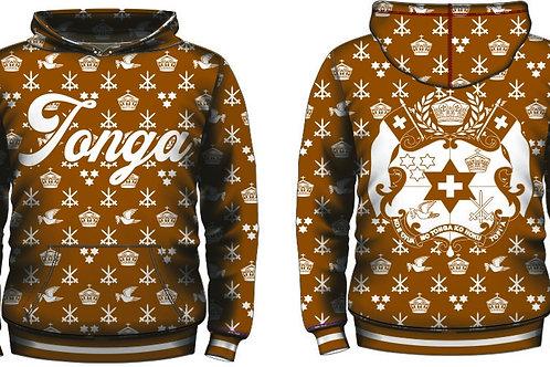 TONGA IV BROWN