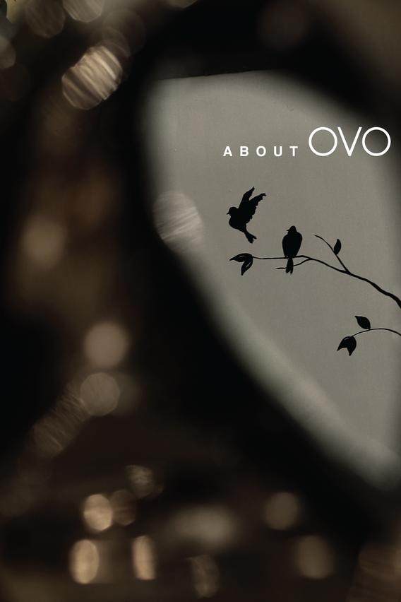 about OVO