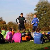 Goalkeeper Briefing