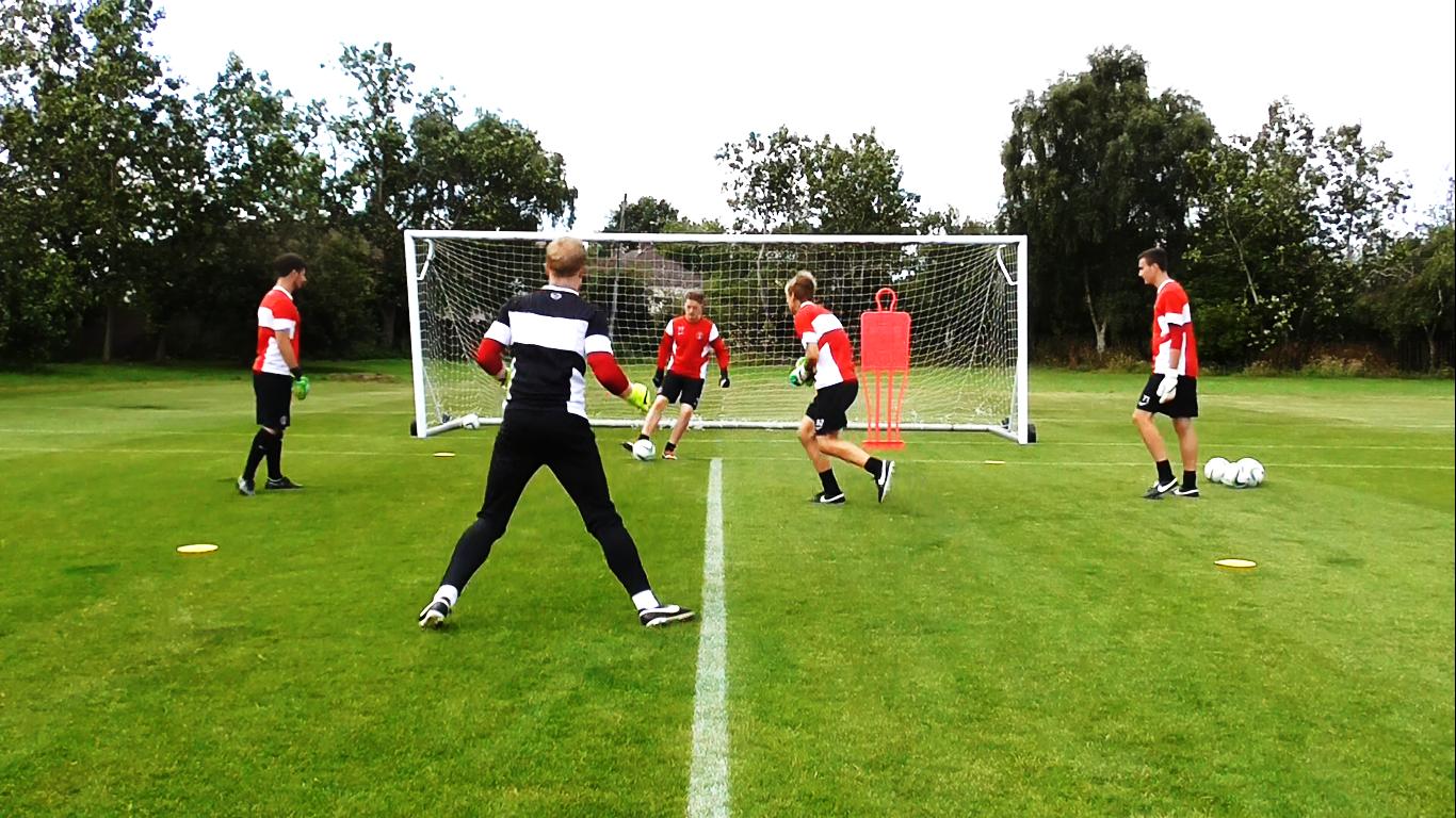 Charlton Athletic U18's