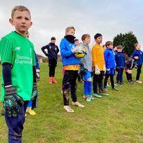 Goalkeepers!