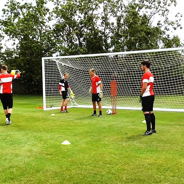 Charlton U18's