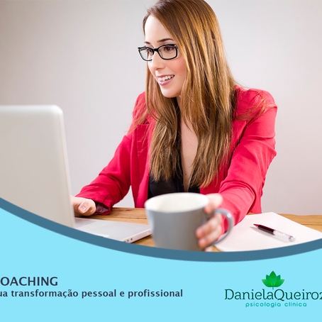 Você sabe o que é coaching?