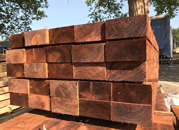 Softwood 250 x 125 x 3.0