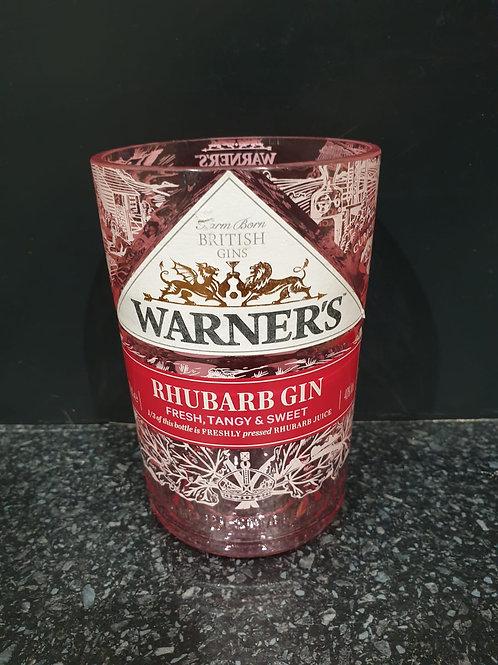 Warners Gin Glasses