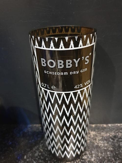 Bobby's Gin Vase