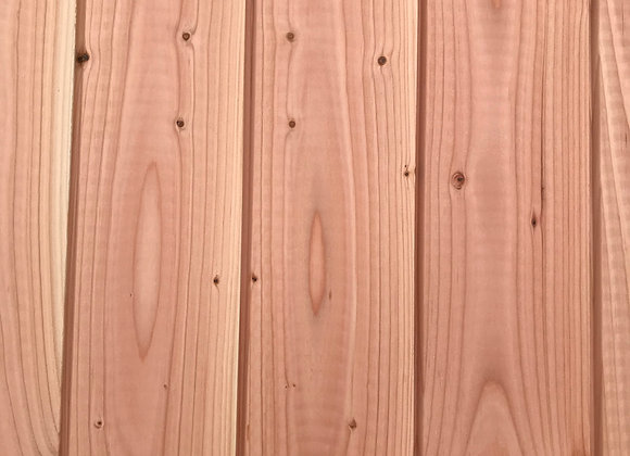 DF Tongue and Groove Cladding 145mm x 22mm x 3m