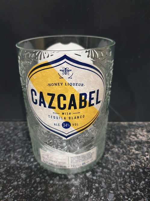 Cazabel Tequila