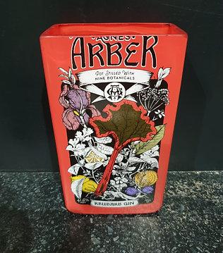 Agnes Arber Gin Vase