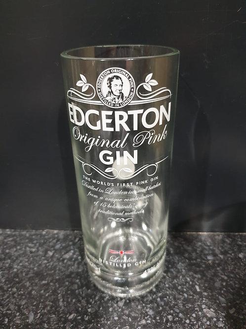 Edgerton Gin Vase