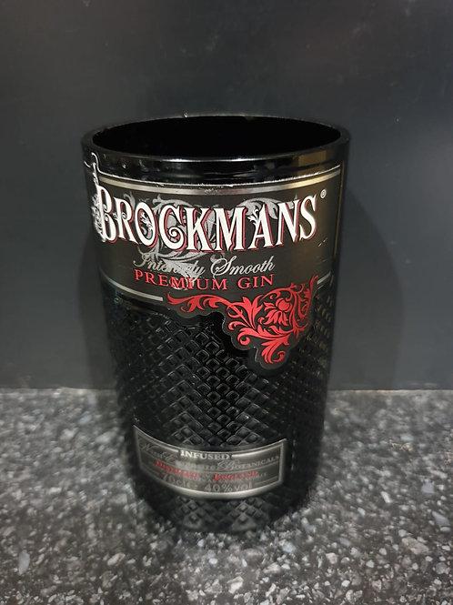 Brockmans Gin Glass