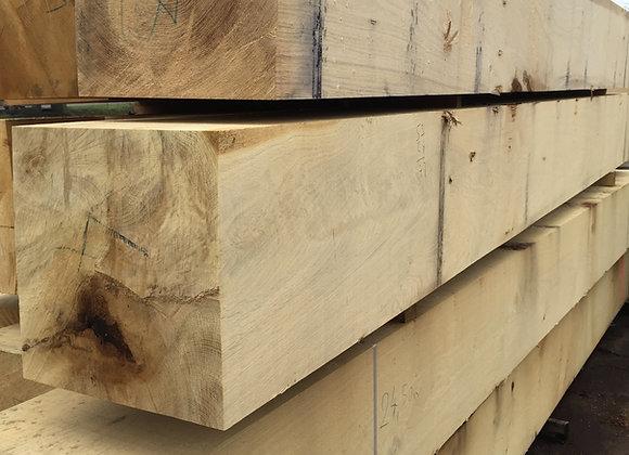Oak Beams 200mm x 200mm