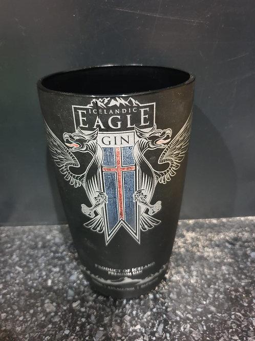 Eagle Gin Glass