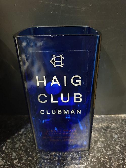 Haig Club Vase