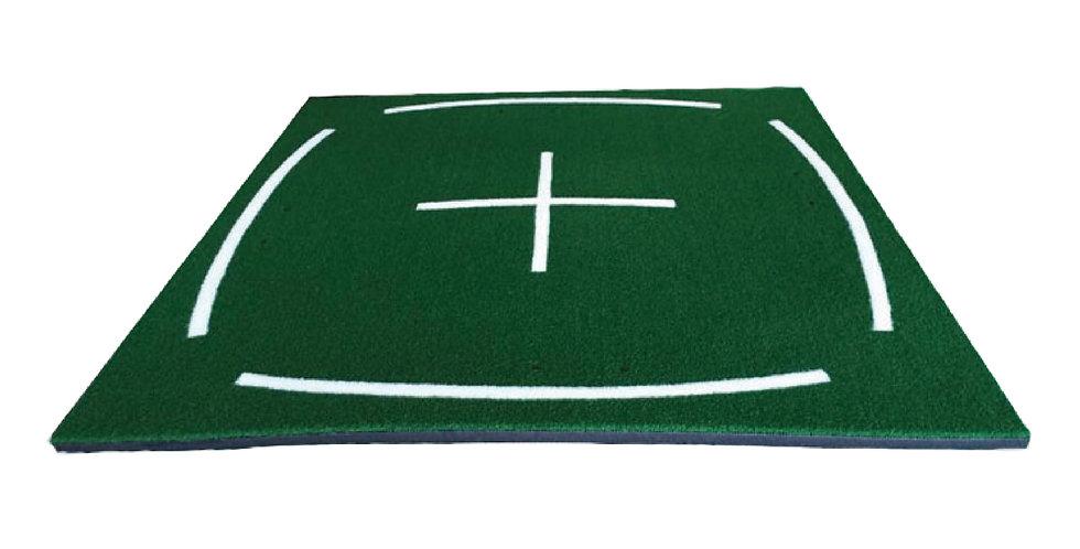 หญ้าเทียม Training Mat