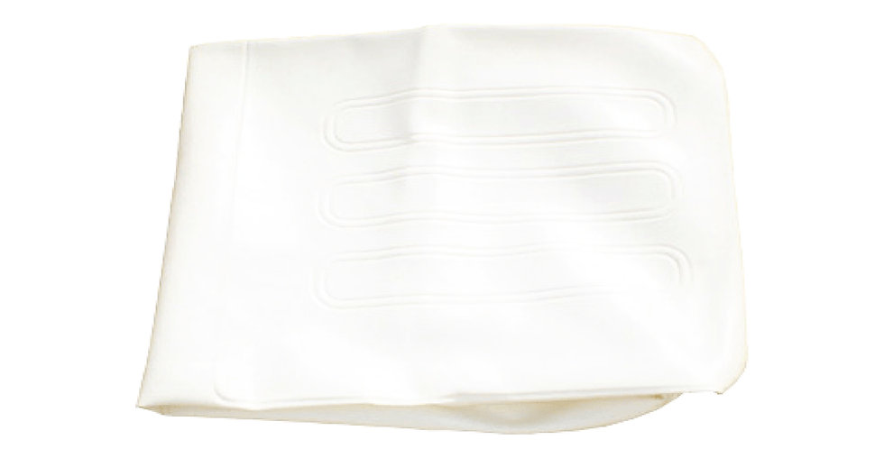 DS1999 : Bottom Seat Cover (White)