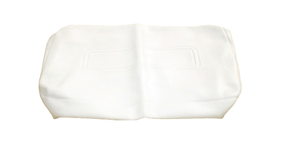 DS1999 : Back Seat Cover (White)