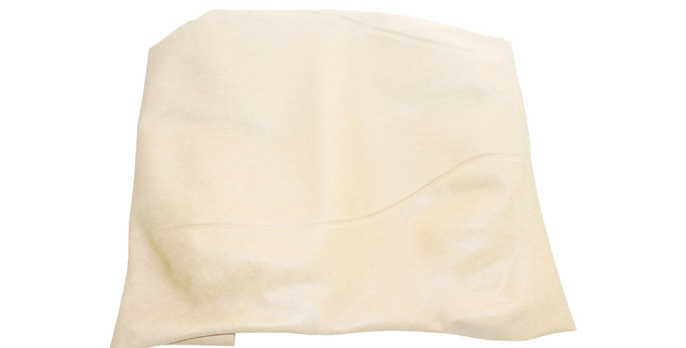 Back Seat Cover (Beige)