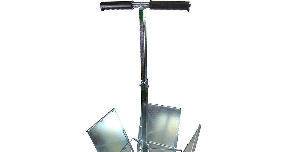 Turf Doctor - ที่ซ่อมหญ้า