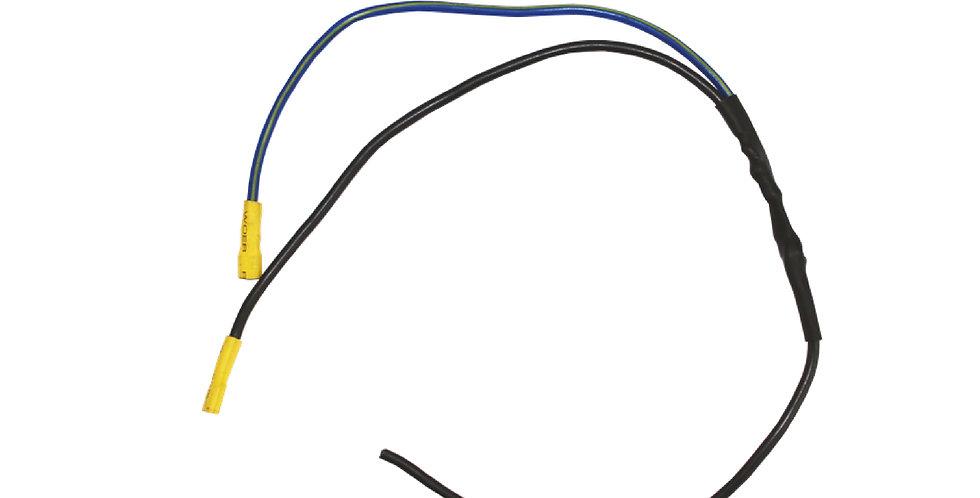 Wire Assembly (Inc. Resistor) 48 V.