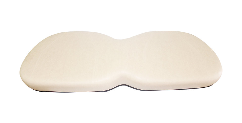 Assembly, Back Seat (Beige)