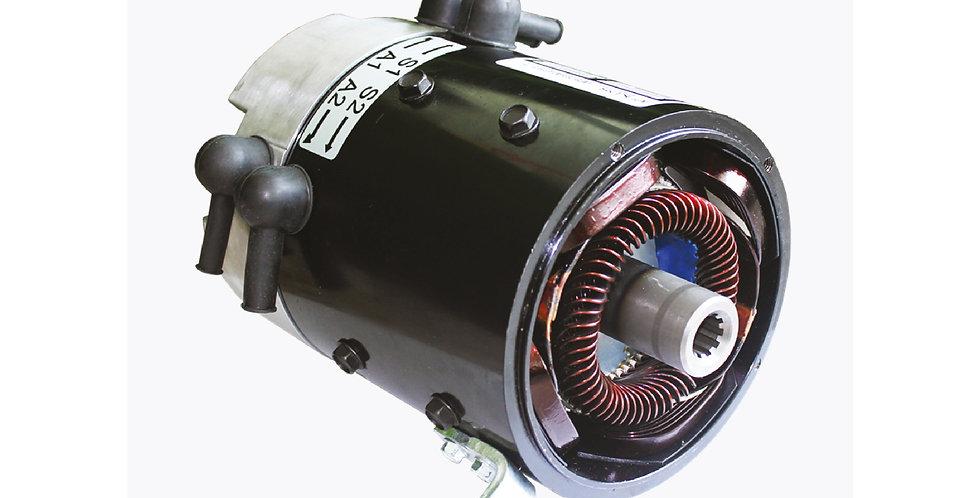 KDS Motor 48 V., 4 Hp