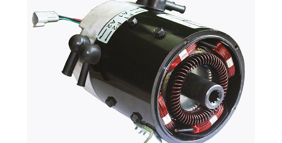 KDS Motor 48 V., 3 Hp