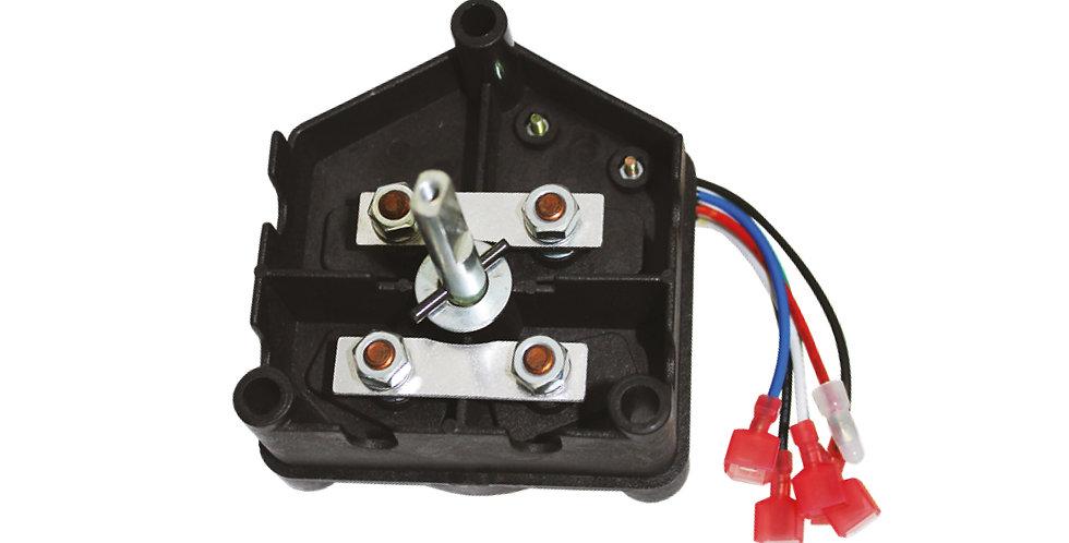 F & R Switch 48 V.