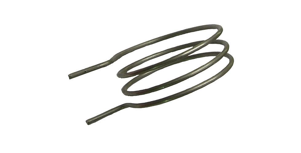 Coil, Resistor