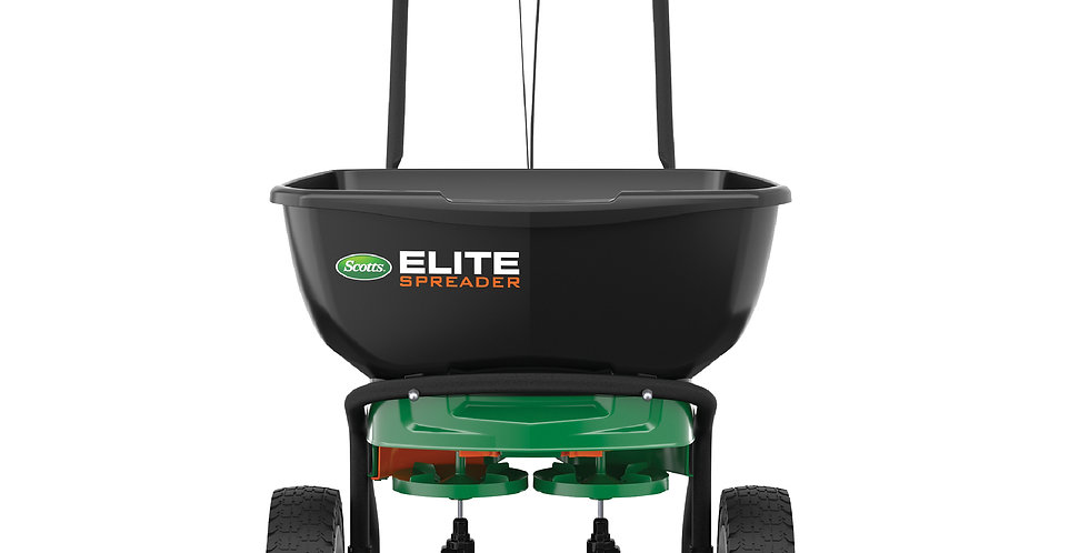 Scotts - Elite Spreader