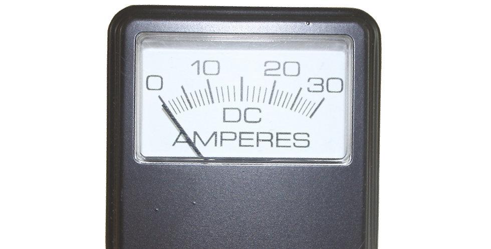 Ammeter 36 V.