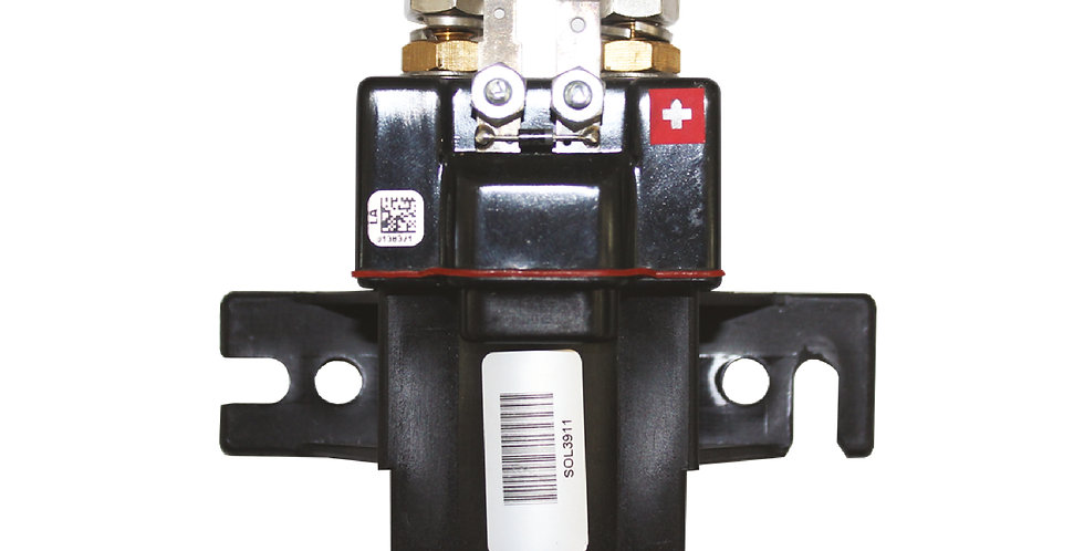 Solenoid 48 V. (with Diode)