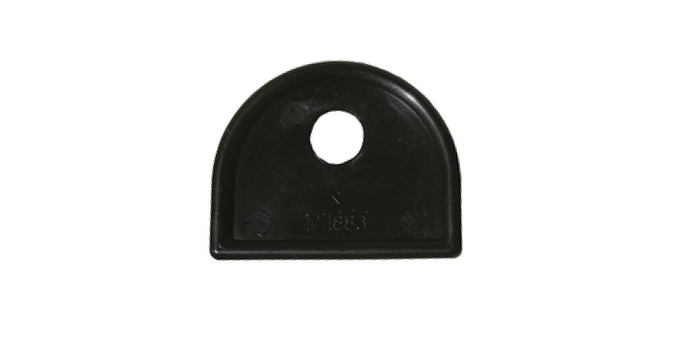 DS1999 : Pad, Windshield Frame