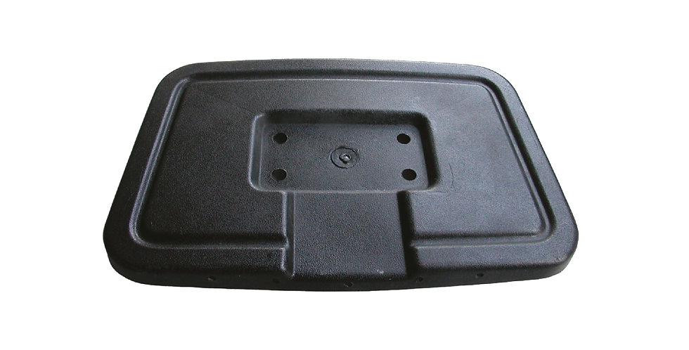 DS1999 : Seat Back Cap (Black)