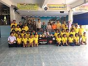 Visiting Huai Khai Nao School 2019
