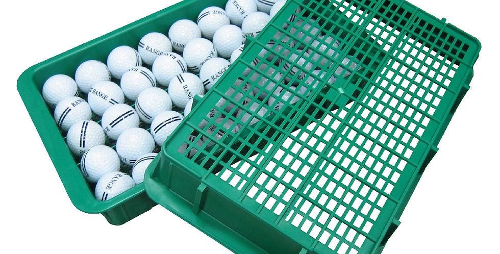 ถาดใส่ลูกกอล์ฟ Golf Ball Tray