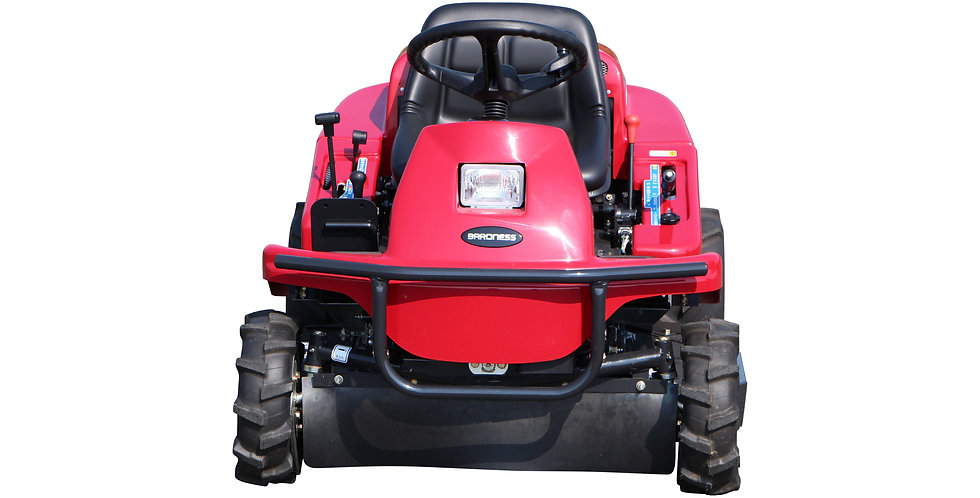Baroness - GM961 (Rotary Mower)