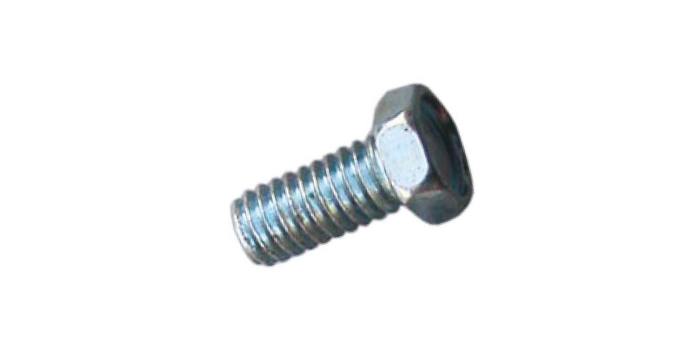 Screw, Flange Lock