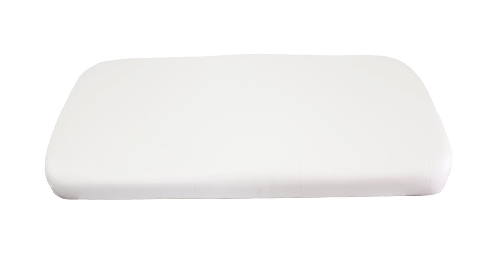Assembly, Bottom Seat (White)