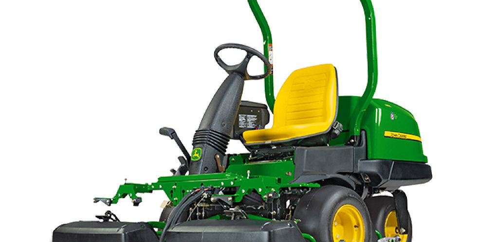 John Deere - 2500e (Riding Greens Mower)