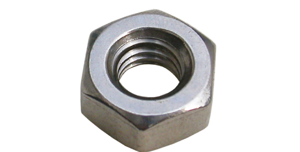Nut, Stainless - Steel