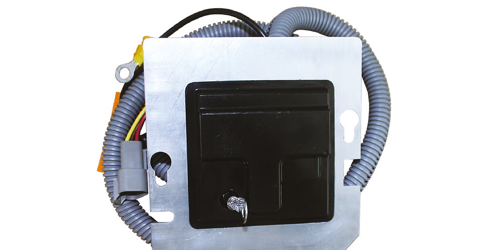 Onboard Computer (3 Pin)