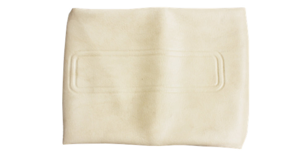 DS1999 : Back Seat Cover (Beige)